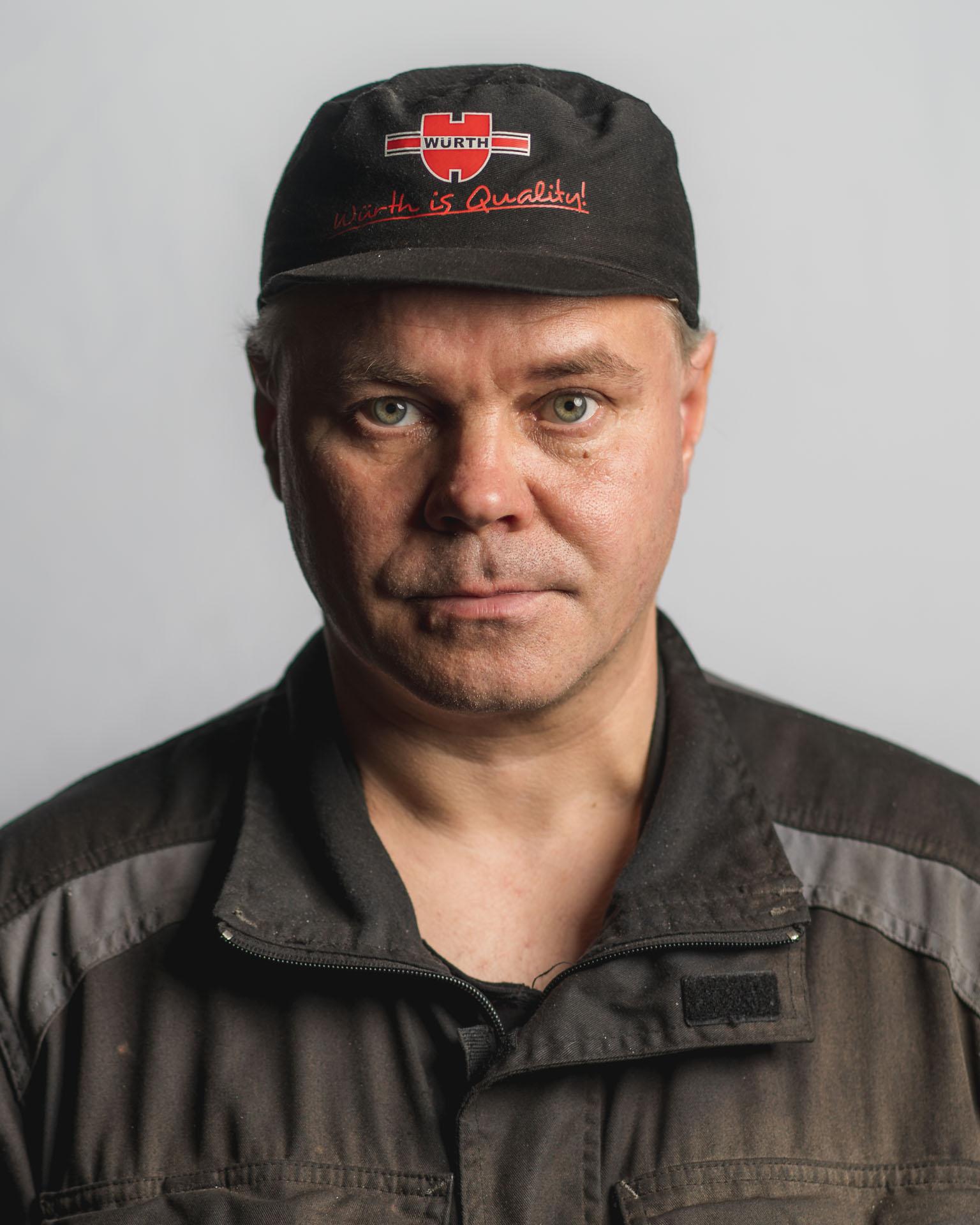 Kimmo Kultanen